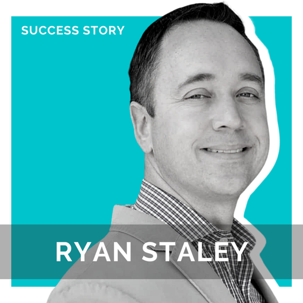 Ryan Staley, CEO of Whale Boss ($150MM Rev Closed) | How To Close The Biggest Deal Of Your Life artwork
