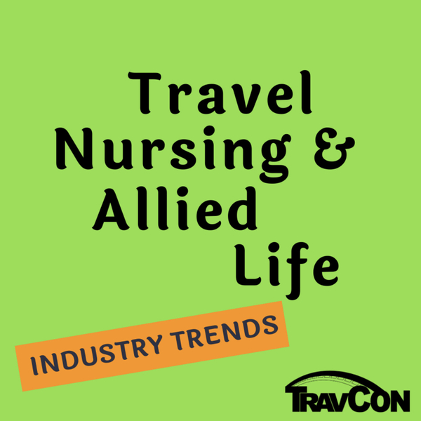 They raised $34 million! Learn what they are building for travel healthcare artwork