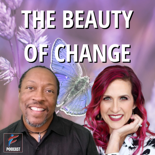 The Beauty Of Change | Tracie Root artwork
