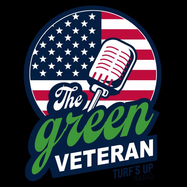 The Green Veteran™ artwork