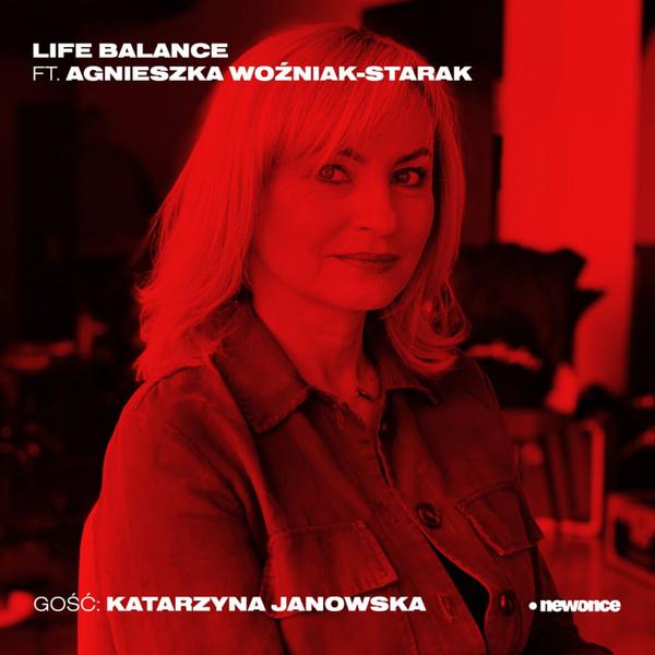 Katarzyna Janowska: Siła Kultury artwork