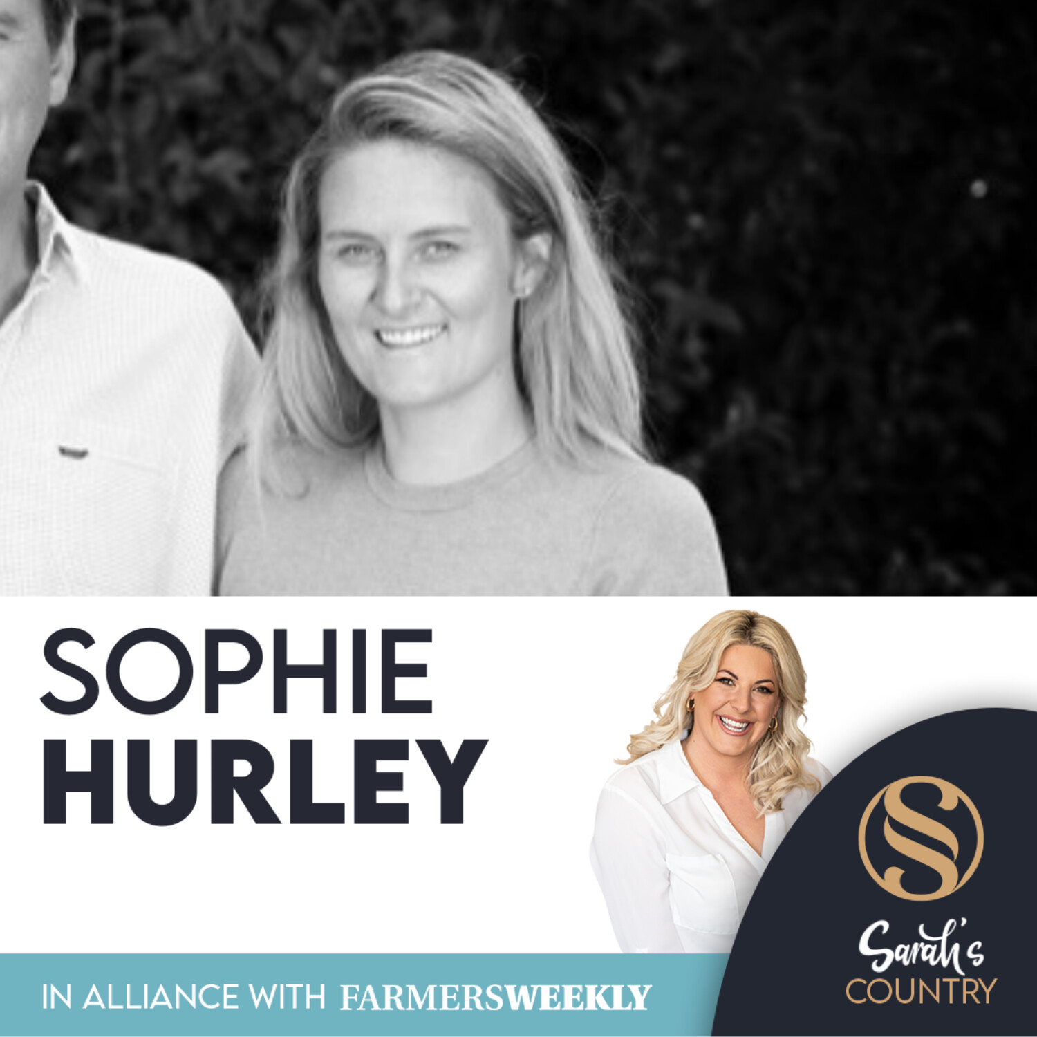 "Sophie Hurley | ""From hand-piece to hand-bag"""