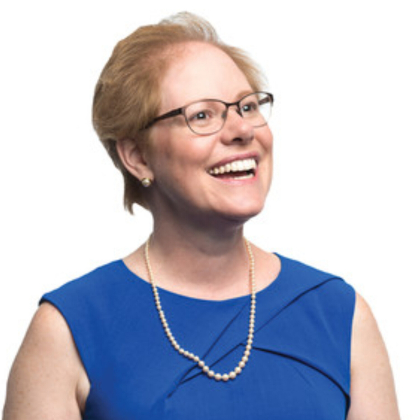 Episode 11: Margaret Diddams, Ph.D.— How Is Leadership on Stress Different— and Why It Matters