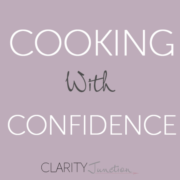 0029 - Cooking With Confidence