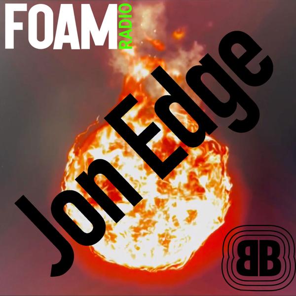 B Beats - Fireball & Guest Jon Edge (Coalesce) artwork