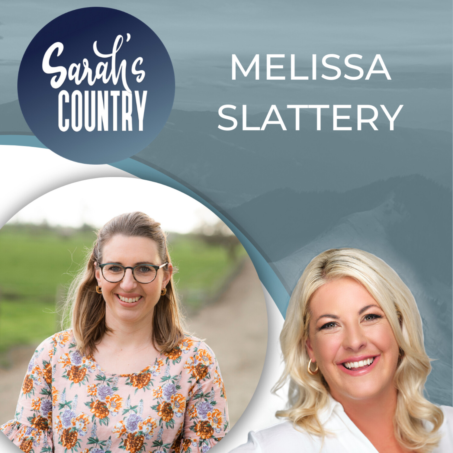 """""""Get involved, stay involved"""" with Melissa Slattery"""
