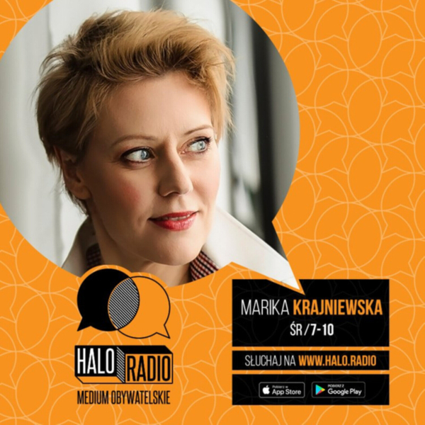 Marika Krajniewska 2020-02-09 @11:00