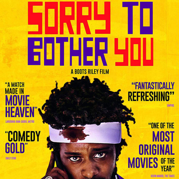 S5EP11 Sorry To Bother You artwork