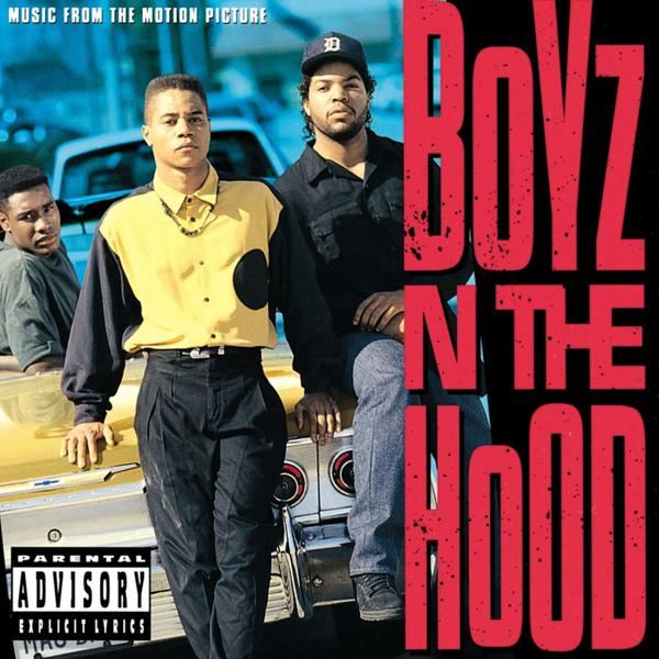 S5EP12 Boyz n the Hood artwork