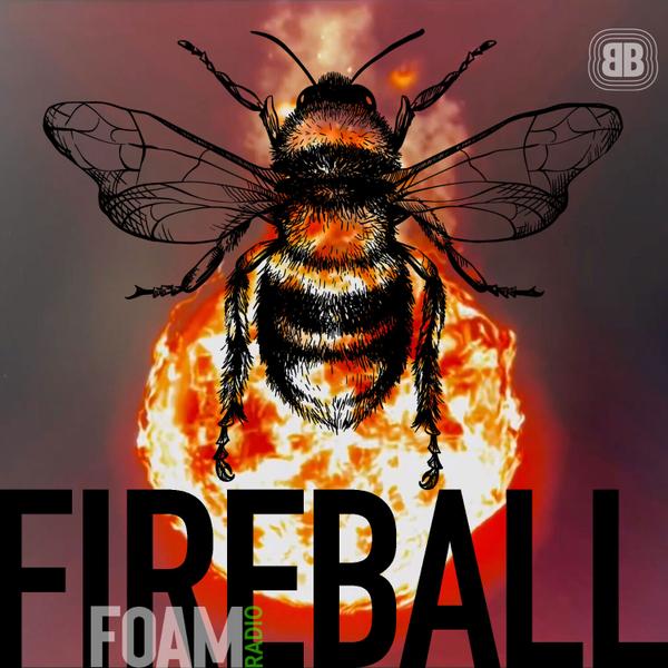 B BEATS - Neil 'Fireball' Fraser - House to Techno - Ep 22 artwork