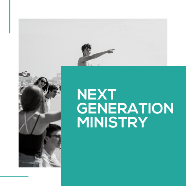 Ministry Trends, Attendance and The Next Gen - A Conversation About Best Practices To Reach The Next Generation