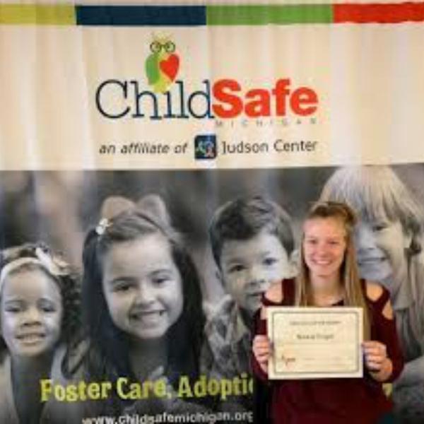 "NICOLE MALANE - from ""Child Safe Michigan"" (4-15-20)"
