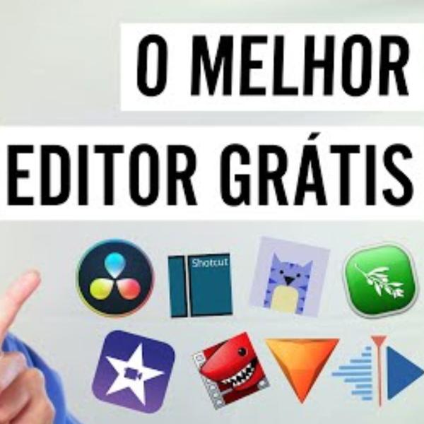 Melhores Editores de Vídeo Gratuitos [2020] artwork