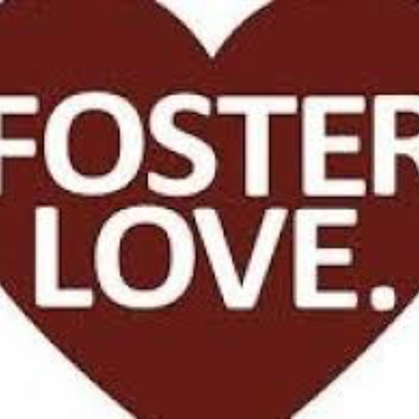Foster Moms! - Charity Bronson and Kim Allen - (2-12-20)