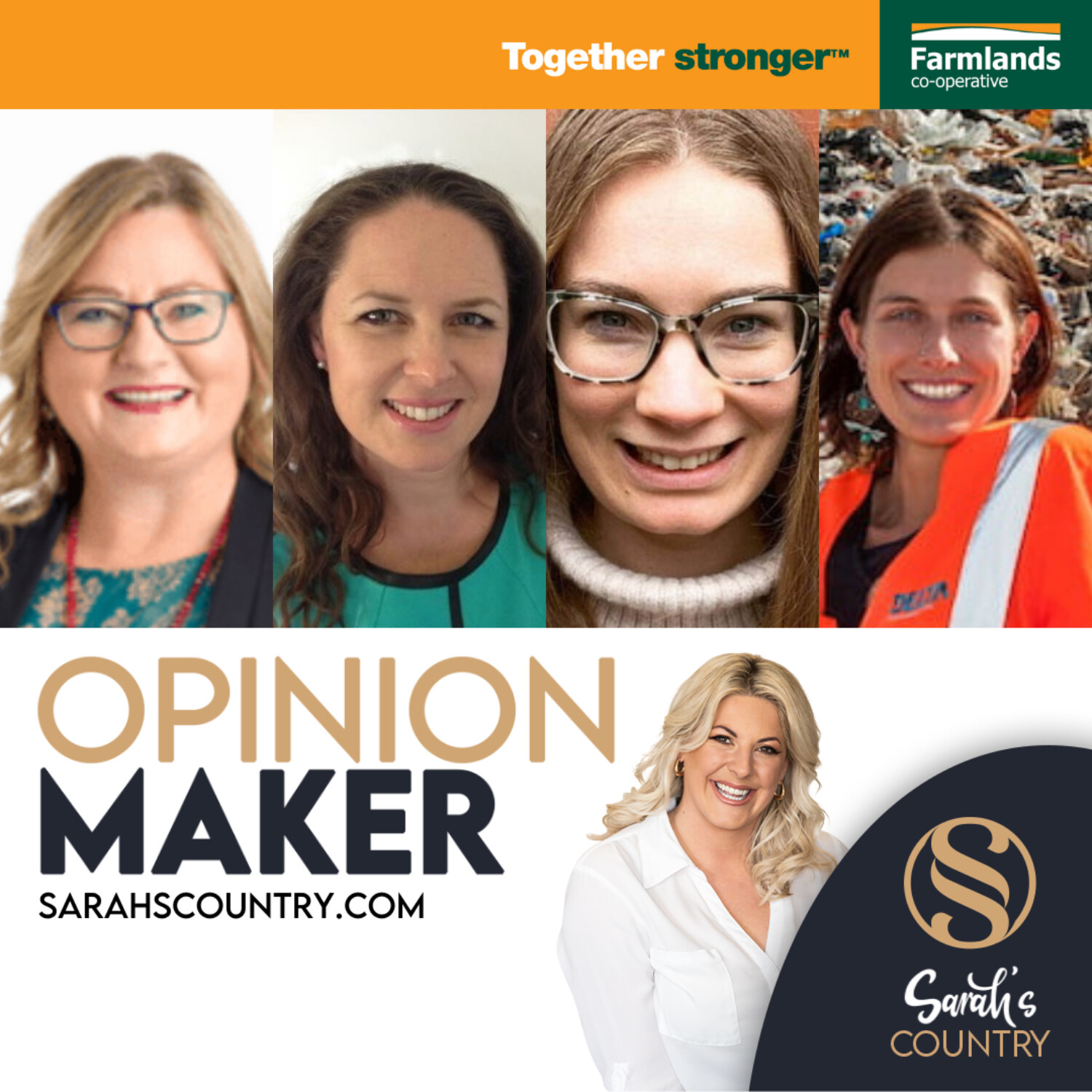 OPINION MAKER I 6th April 2021
