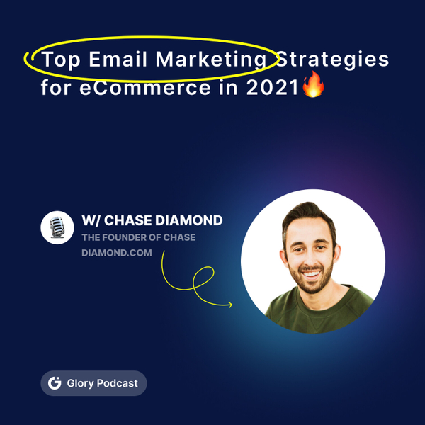 Top Email Marketing Strategies 📧for eCommerce in 2021 🛍️ artwork