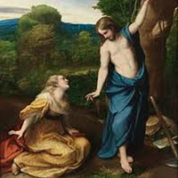 Dvojí obrácení Marie Magdalény