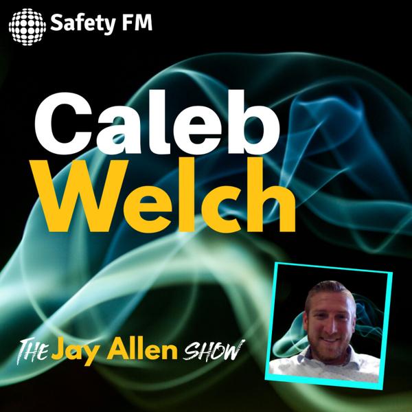 Caleb Welch
