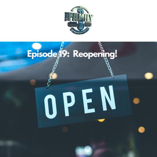 Reopening! artwork