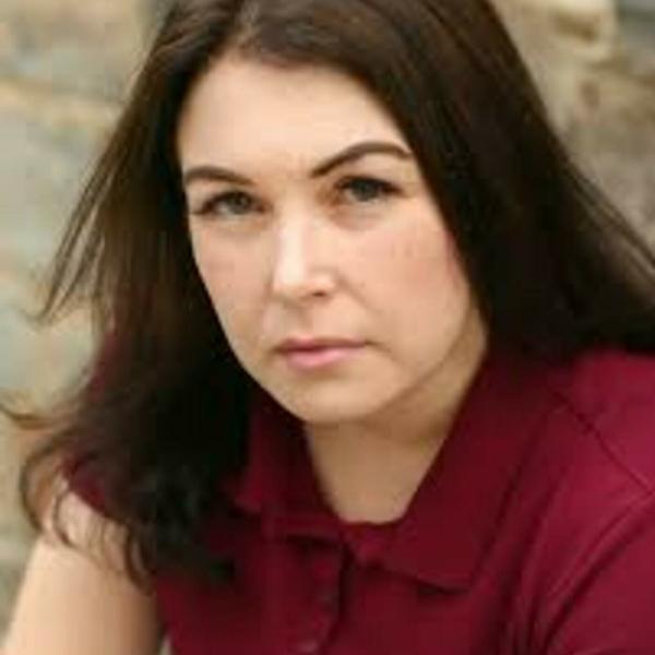 Author/Actress, Erin Crocker (12-5-18)