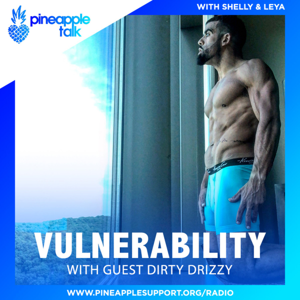 VULNERABILITY PART 3 with DIRTY DRIZZY   artwork
