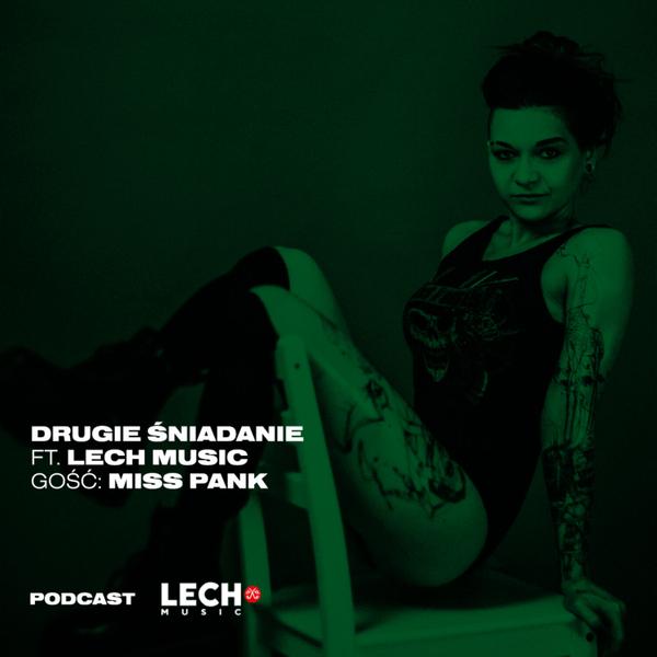 DRUGIE ŚNIADANIE powered by LECH MUSIC ft. Tycjana gość Miss Panek 23.07.2019