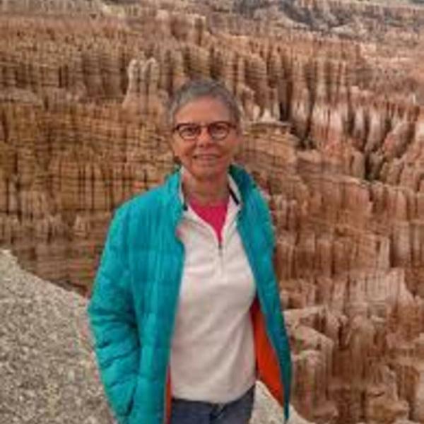 Author, Sharon L. Dean (11-15-18)