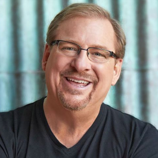 Episode 15: Rick Warren - New Ministries to Stay Connected
