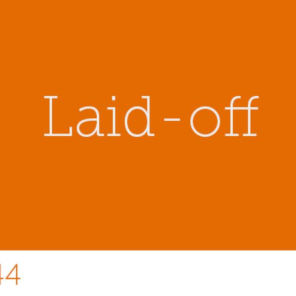 144 - laid-off