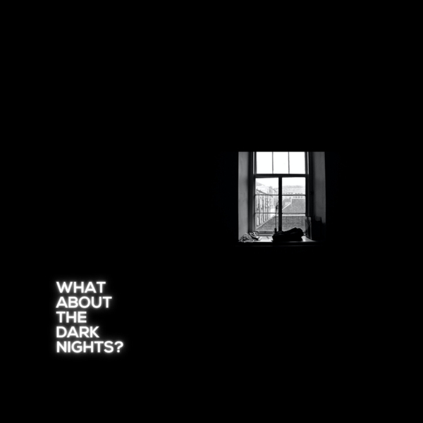 What About The Dark Nights? artwork