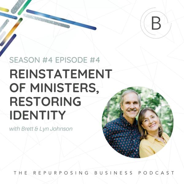Reinstatement of Ministers, Restoring Identity artwork