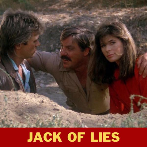S2E6 - Jack of Lies artwork