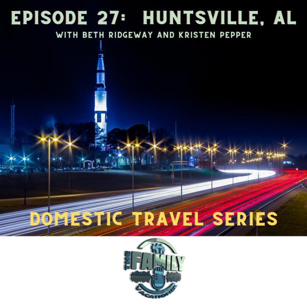 Huntsville, AL