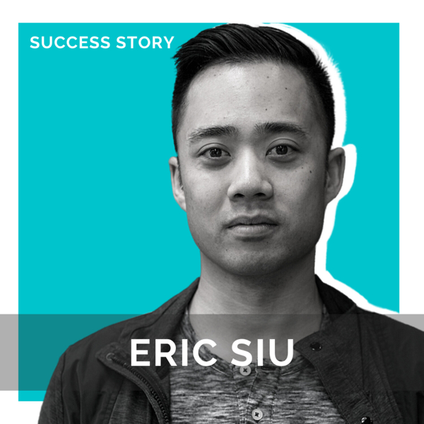 Eric Siu, CEO of Single Grain, Author of Leveling Up | How To Master The Game Of Life artwork