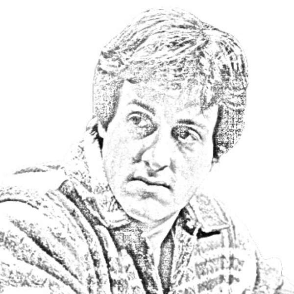The Biography of Sylvester Stallone