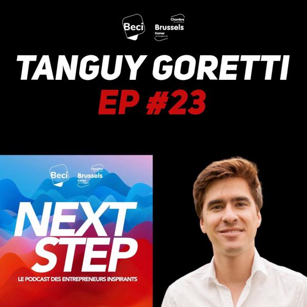 #23 - Il était une fois Tanguy Goretti  artwork