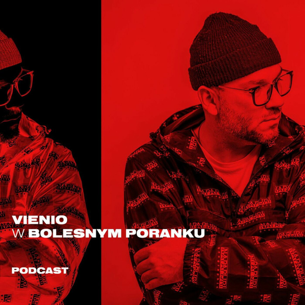Bolesne Poranki w newonce.radio gość Piotr Vienio Więcławski 04.03.2019