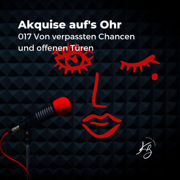 017 Von verpassten Chancen und offenen Türen artwork