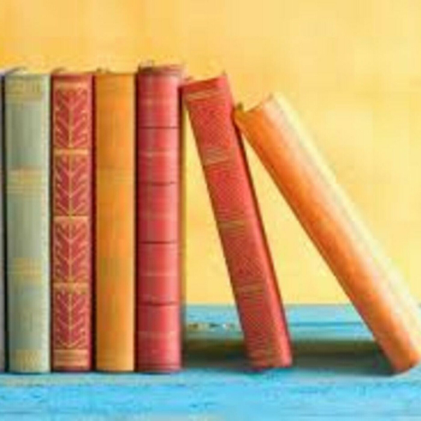What Makes for a Good Book? - Part 2 (1-16-19)
