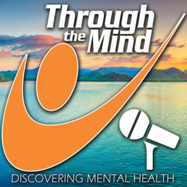 Through the Mind, Discovering Mental Health artwork