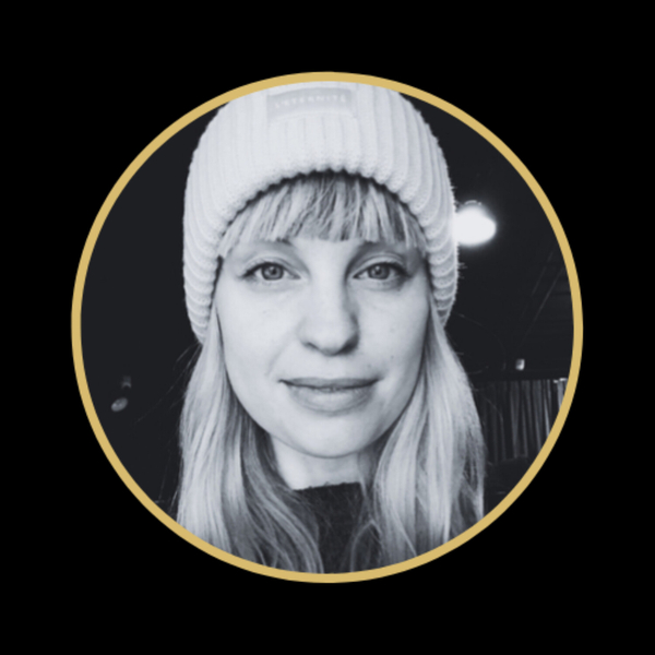 Joanna Frejus 2020-03-17 @21:00