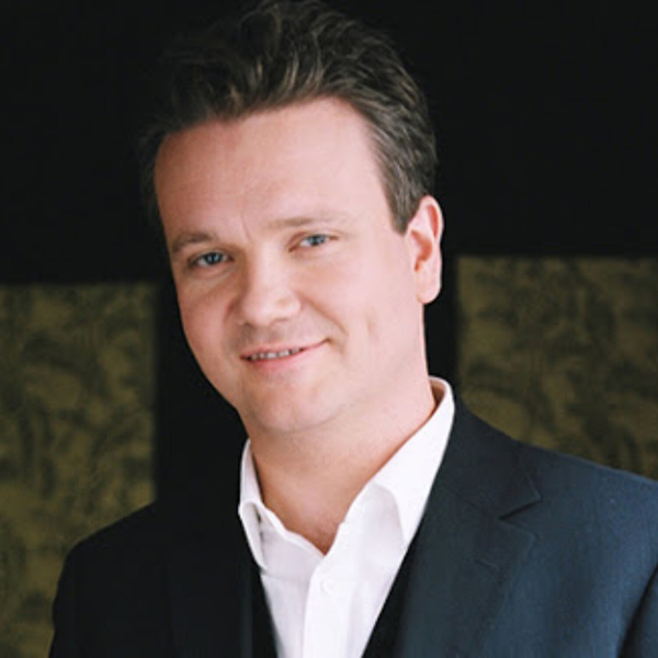 Keith Getty – How Music Has Served God's People in Times of Trouble