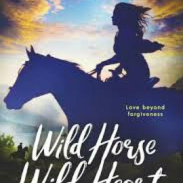 Author, Christina Rhoads (4-17-19)