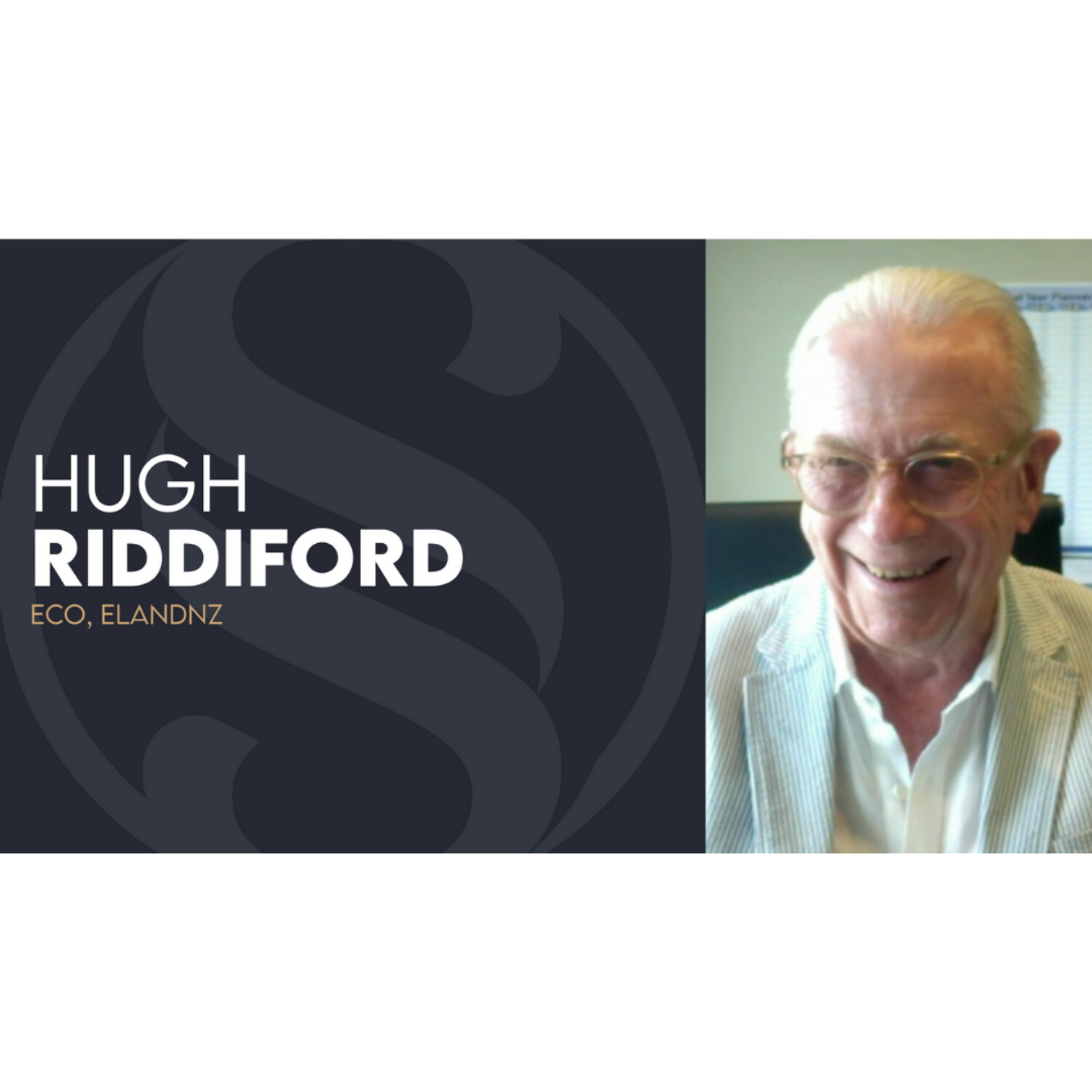 90-year Riparian Native Forestry Scheme | Hugh Riddiford