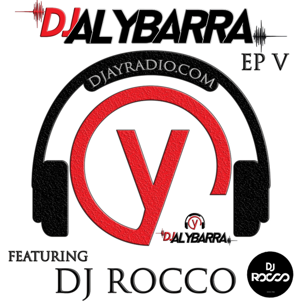 DJAY Radio - guest DJ Rocco
