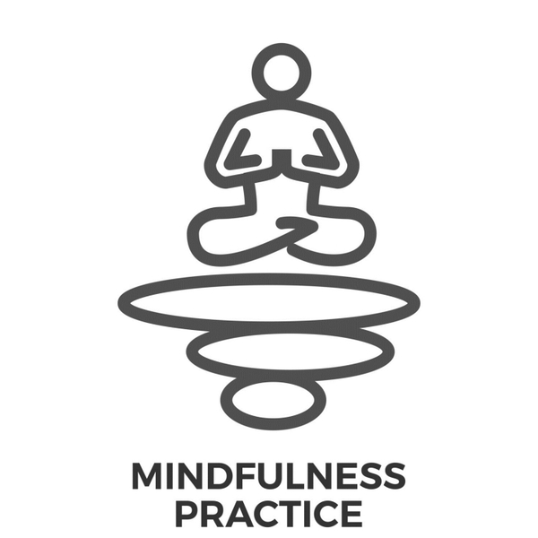 A Guide to Your First Meditative Session for Beginners artwork