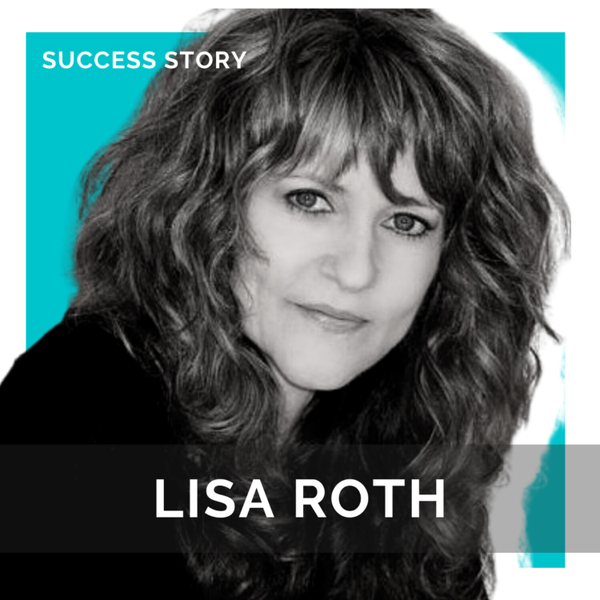 Lisa Roth, Founder of Rockabye Baby | Defining a Category As An Intrapreneur | SSP Interview artwork