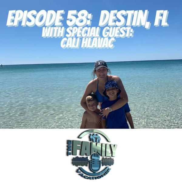 Destin, FL artwork
