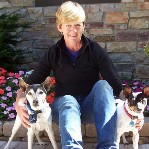ACTIVE LOST PET CASES & HOW TO SOLVE THEM--KATHY POBLOSKIE artwork