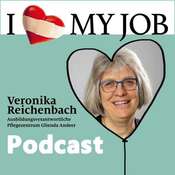 Veronika Reichenbach artwork